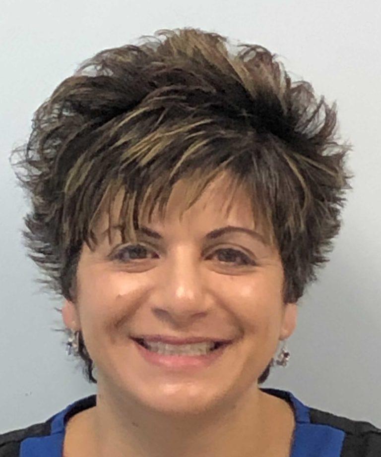 Sharon Sacchi
