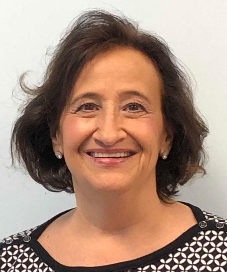 Angela Martel