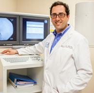 Dr. Jesse Eisler MD, PhD, Connecticut Back Center