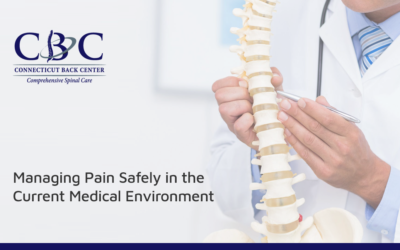 Managing Pain Safely in the Current Medical Environment